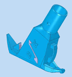 3D Prototype Models for Inventors